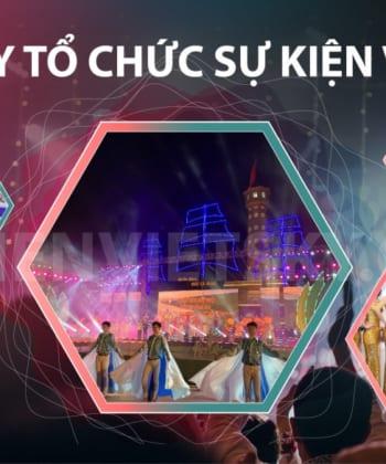 Công ty tổ chức sự kiện hàng đầu tại HCM, Hà Nội