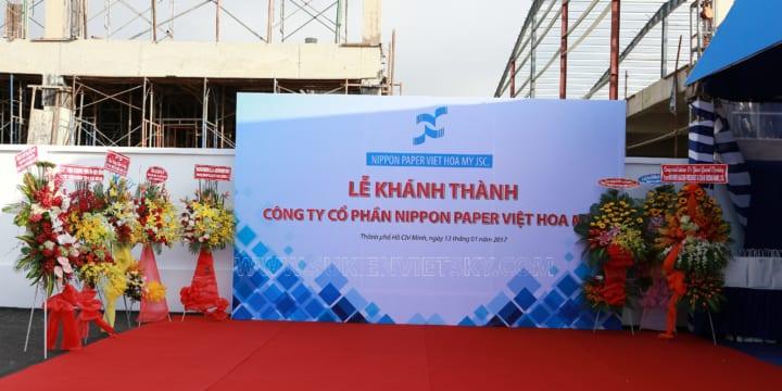 Công ty tổ chức lễ khánh thành giá rẻ tại Nha Trang