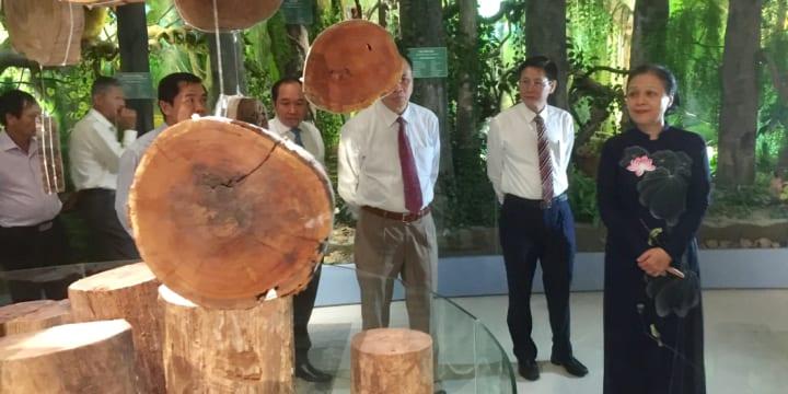 Công ty tổ chức lễ khánh thành chuyên nghiệp tại Bà Rịa- Vũng Tàu I Lễ khánh thành bảo tàng Bà Rịa- Vũng Tàu