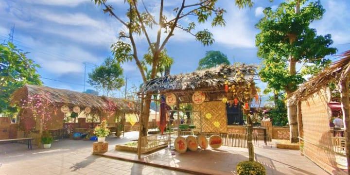 Công ty tổ chức lễ khánh thành chuyên nghiệp tại Quảng Ngãi | Khánh thành Trung tâm Phát huy Giá trị Di sản Văn hóa đa năng Quảng Ngãi