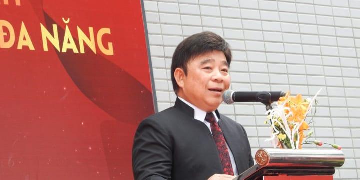 Công ty tổ chức lễ khánh thành chuyên nghiệp tại TP Hồ Chí Minh | Lễ khánh thành Trung tâm Văn hóa đa năng IMC Tower