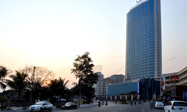Công ty tổ chức lễ khai trương chuyên nghiệp tại Quảng Ninh | Lễ khai trương Khách sạn Mường Thanh Quảng Ninh