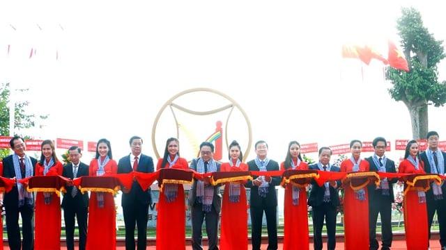 Công ty tổ chức lễ khánh thành chuyên nghiệp tại Sóc Trăng | Khánh thành Khu công nghiệp hữu nghị Việt Nam – Nhật Bản