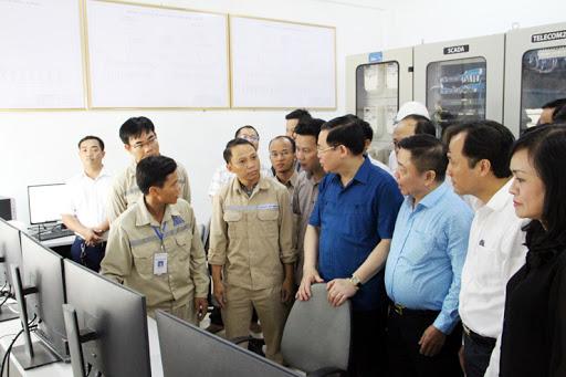 Công ty tổ chức lễ khánh thành chuyên nghiệp tại Hà Tĩnh   Khánh thành nhà máy điện mặt trời đầu tiên tại Hà Tĩnh