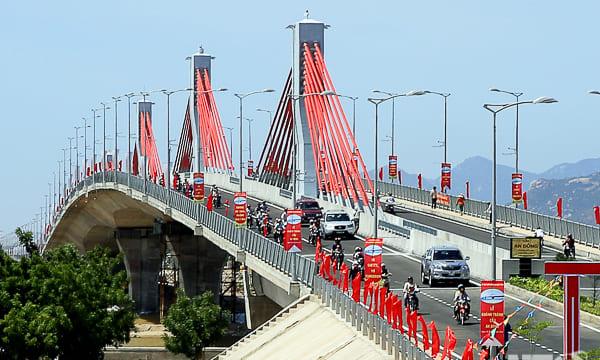 Công ty tổ chức lễ khánh thành tại Ninh Thuận| Khánh thành Cầu An Đông