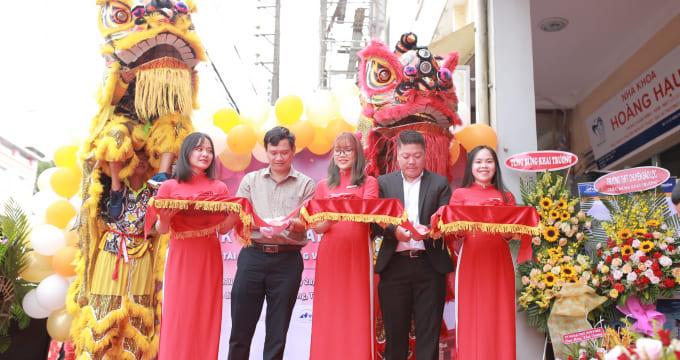 Công ty tổ chức lễ khai trương giá rẻ tại Lâm Đồng I Khai trương Công ty TNHH Quốc tế Instulink
