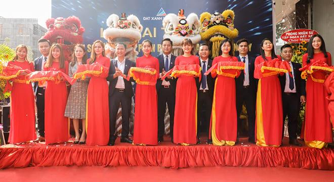 Công ty tổ chức lễ khai trương giá rẻ tại Tiền Giang I Lễ khai trương công ty thành viên Bắc Miền Tây