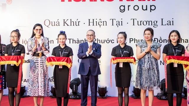 Công ty tổ chức lễ khai trương giá rẻ tại Nha TrangI Khai trươngNội thất Phố Xinh tại Nha Trang