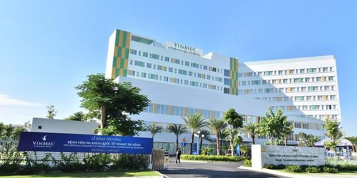 Tổ chức lễ khai trương giá rẻ tại Đà NẵngI Bệnh viện Đa khoa chuẩn quốc tế lớn nhất Đà Nẵng đi vào hoạt động