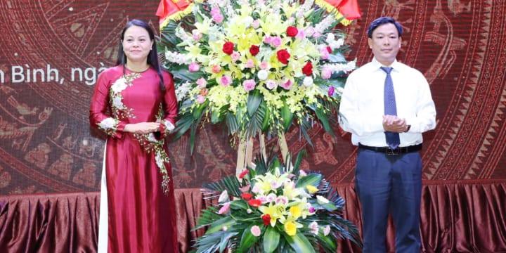 Công ty tổ chức lễ khai trương giá rẻ tại Ninh Bình| Khai trương báo Ninh Bình điện tử