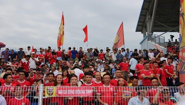 Công ty tổ chức lễ khánh thành chuyên nghiệp tại Hà Tĩnh    Khánh thành Sân vận động tỉnh Hà Tĩnh