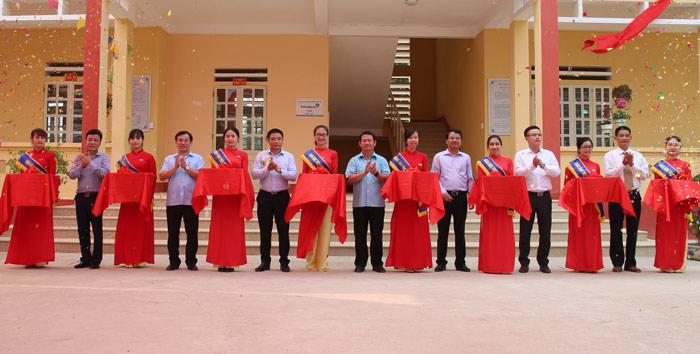 Công ty tổ chức lễ khánh thành giá rẻ tại Lào Cai I Khánh thành VietinBank