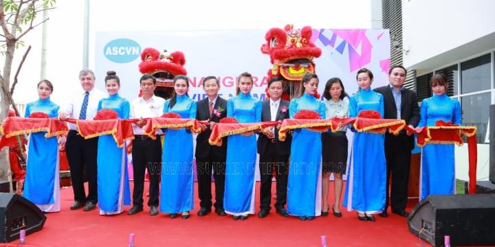 Công ty tổ chức lễ khánh thành chuyên nghiệp tại Hà Nội