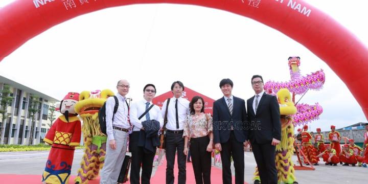 Dịch vụ tổ chức lễ khánh thành chuyên nghiệp tại Đồng Nai