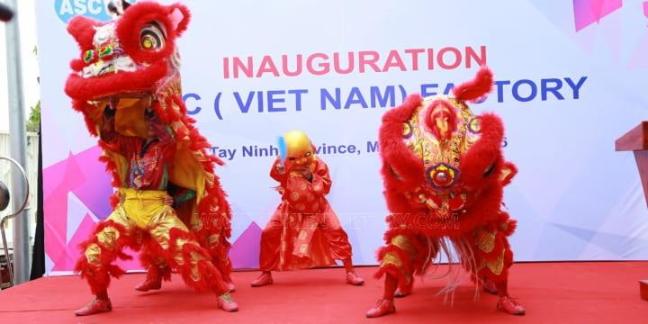 Công ty tổ chức lễ khánh thành giá rẻ chuyên nghiệp tại Tây Ninh