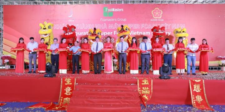 Tổ chức lễ khánh thành chuyên nghiệp tại Hà Tĩnh