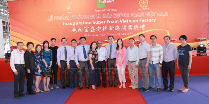 Công ty tổ chức lễ khánh thành chuyên nghiệp tại Hưng Yên