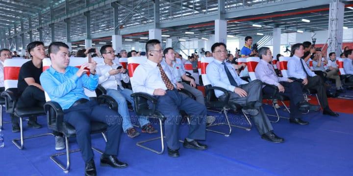 Công ty tổ chức lễ khánh thành chuyên nghiệp tại Quảng Nam
