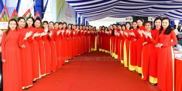 Dịch vụ tổ chức lễ khánh thành chuyên nghiệp tại Khánh Hòa