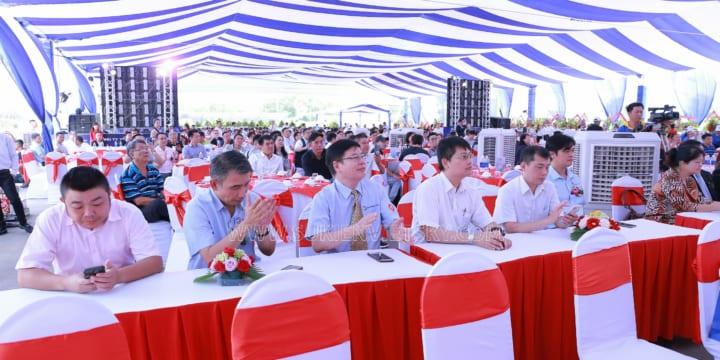 Công ty tổ chức lễ khánh thành chuyên nghiệp tại Bình Phước