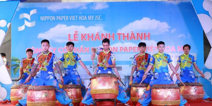 Dịch vụ tổ chức lễ khánh thành chuyên nghiệp tại Nghệ An