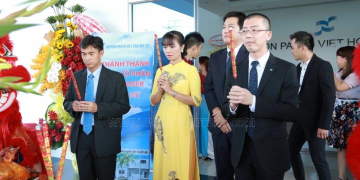 Công ty tổ chức lễ khánh thành chuyên nghiệp tại Bắc Kạn