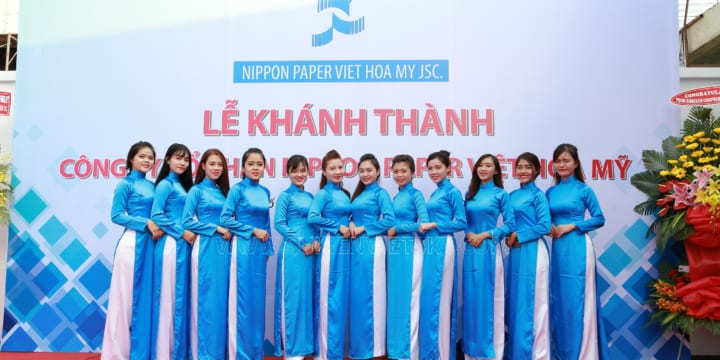 Công ty tổ chức lễ khánh thành chuyên nghiệp tại Kiên Giang