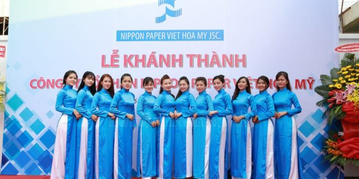 Công ty tổ chức lễ khánh thành giá rẻ chuyên nghiệp tại Thái Nguyên