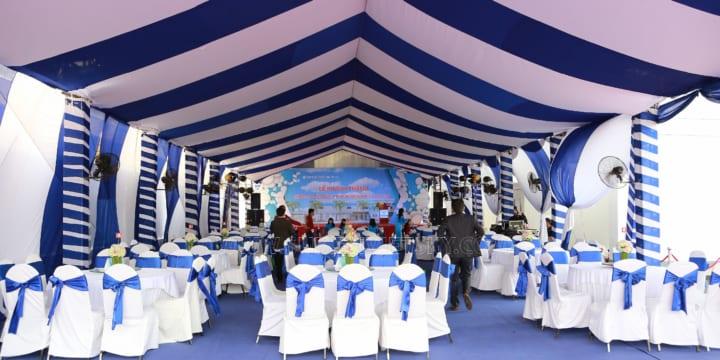 Công ty tổ chức lễ khánh thành chuyên nghiệp tại Phú Yên